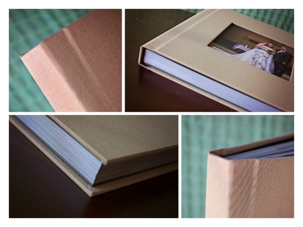 Cover-Binding